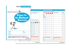English - Steps for My School2