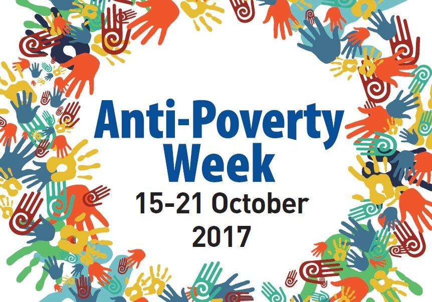 Anti Poverty Week