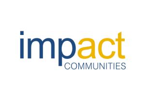 Impact logo lge